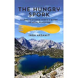 photo: Pacific Adventures Press The Hungry Spork cookbook