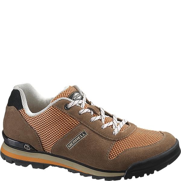 photo: Merrell Solo Origins trail shoe