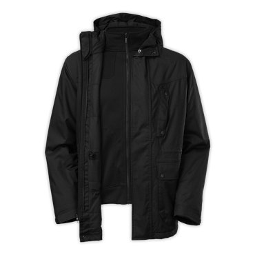The North Face Karnes Triclimate Jacket