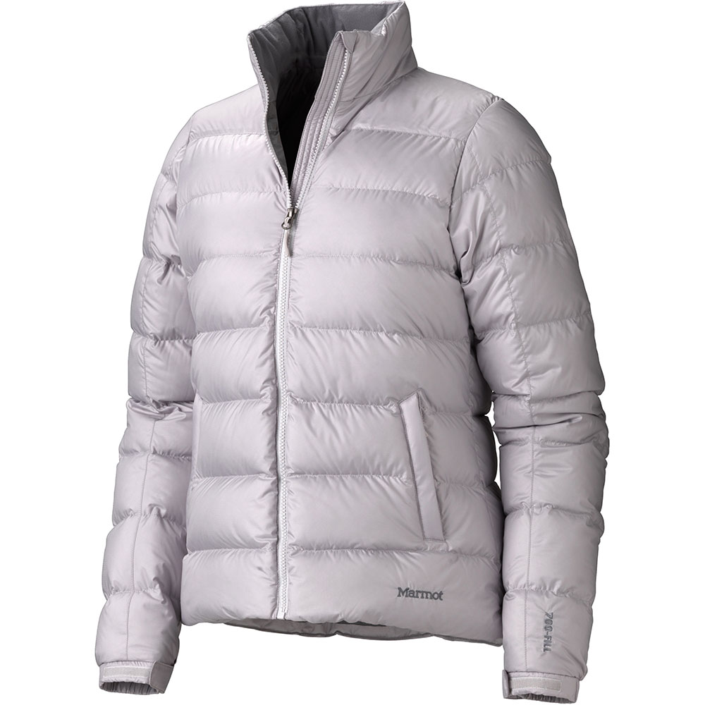 photo: Marmot Women's Guides Down Sweater down insulated jacket
