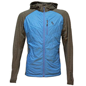 Brooks-Range Hybrid LT Jacket