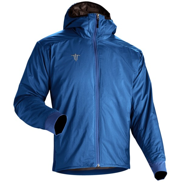 photo: Wild Things Men's Custom Insulight Jacket synthetic insulated jacket