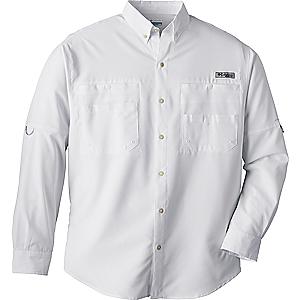 Columbia Tamiami II Long Sleeve Shirt