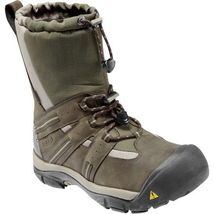 Keen Brixen Boot