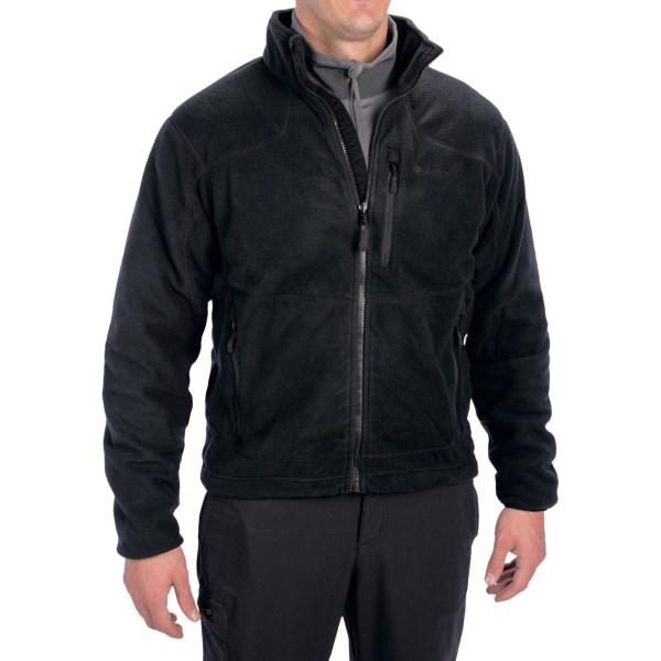 photo: Hi-Tec Young Falls Fleece fleece jacket