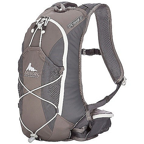 photo: Gregory Dipsea 6 hydration pack