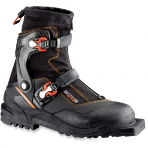 photo: Rossignol BC X 12 nordic touring boot