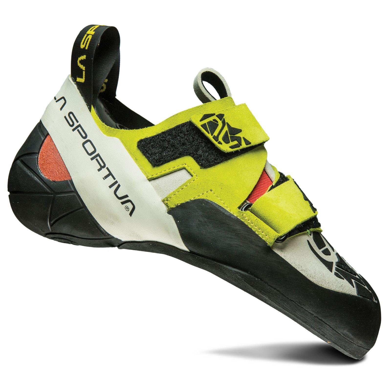 photo: La Sportiva Women's Otaki climbing shoe