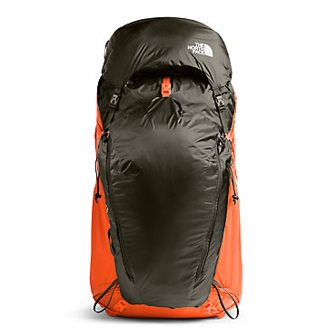 photo: The North Face Men's Banchee 65 weekend pack (50-69l)