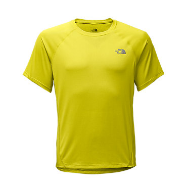 photo: The North Face Men's Better Than Naked Crew short sleeve performance top