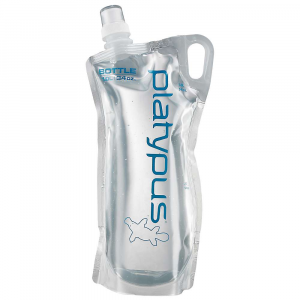 photo: Platypus plusBottle water bottle
