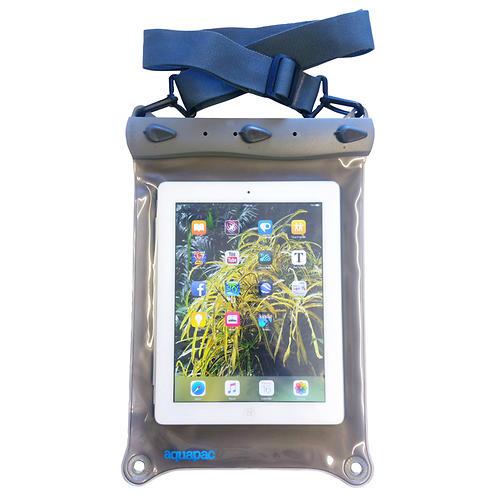 Aquapac Large Waterproof Tablet Case