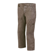 photo: Mammut Boulder Pants climbing pant