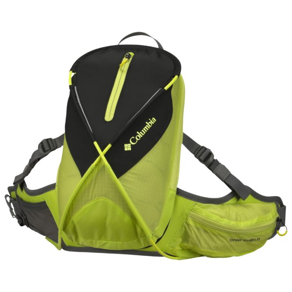 photo: Columbia Lobex Lumbar Pack lumbar/hip pack