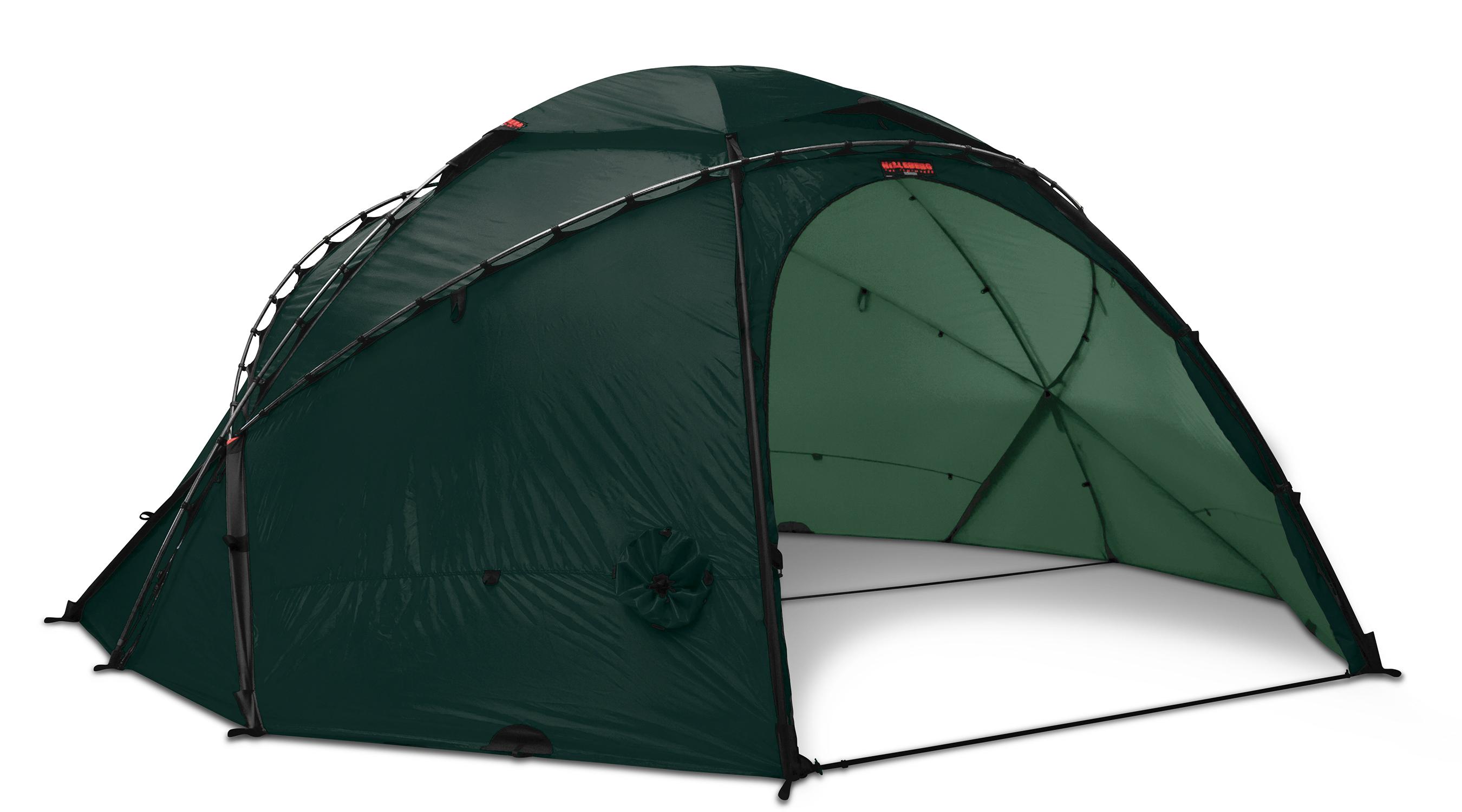 photo: Hilleberg Atlas four-season tent