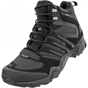 photo: Adidas Terrex Fast X Mid GTX hiking boot