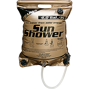Coleman PVC Camp Shower