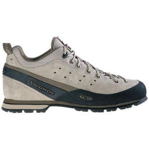 photo: Salomon Pro Sticky Low 2 approach shoe
