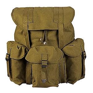 U.S. Military ALICE Pack