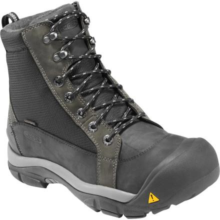 Keen Brixen Mid Boot