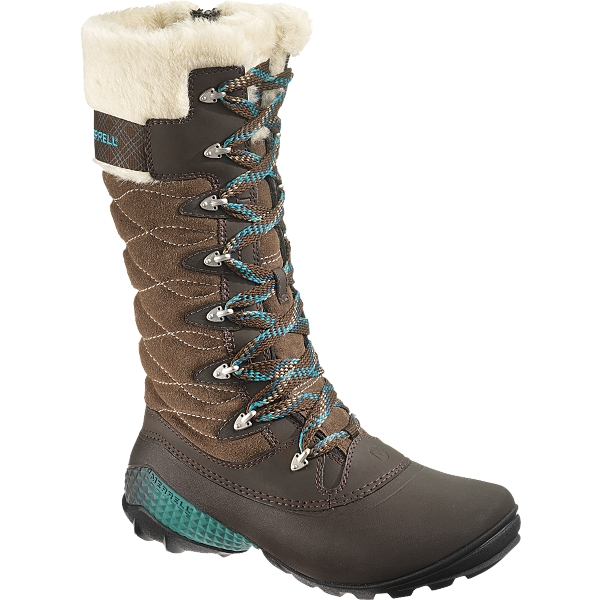 Merrell Winterbelle Peak Waterproof