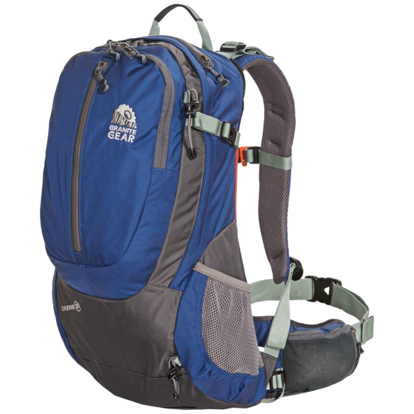 photo: Granite Gear Cayenne 30 daypack (under 2,000 cu in)