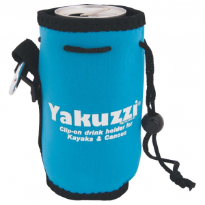 photo: Cascade Creek Yakuzzi Clip-On Drink Holder outfitting gear