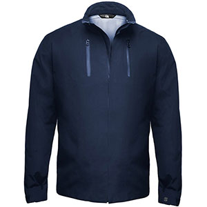 photo: Clothing Arts Cubed Travel Jacket waterproof jacket