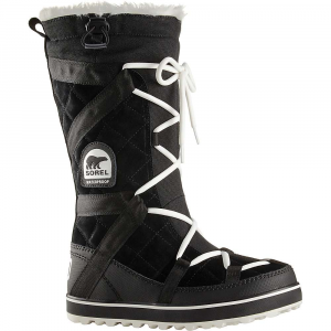 photo: Sorel Glacy Explorer Boots winter boot