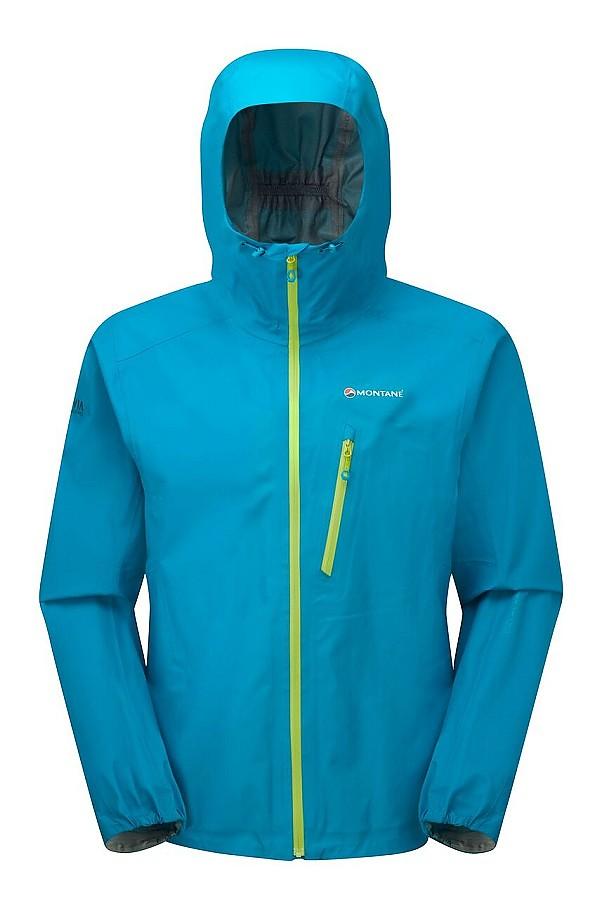 photo: Montane Spine Jacket waterproof jacket