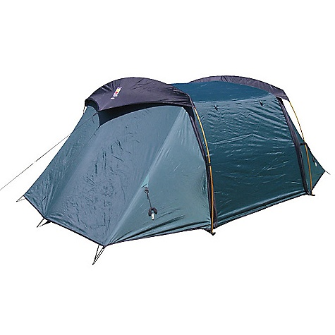photo: Terra Nova Aspect 3 three-season tent