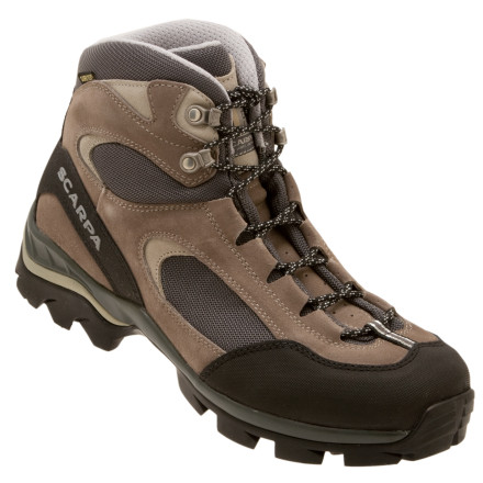 photo: Scarpa ZG65 GTX hiking boot