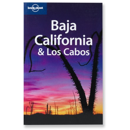 Lonely Planet Baja and Los Cabos