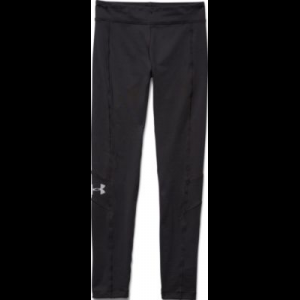photo: Under Armour Girls' ColdGear Legging base layer bottom