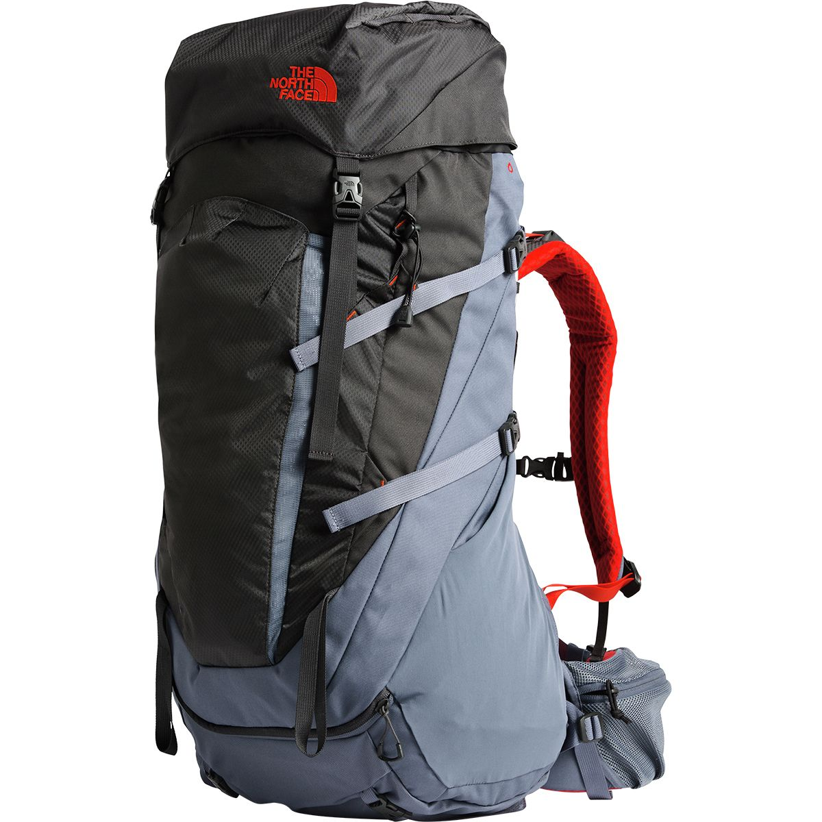 photo: The North Face Terra 55 weekend pack (50-69l)