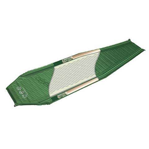 photo: Pacific Outdoor Equipment InsulMat All Out Lite self-inflating sleeping pad
