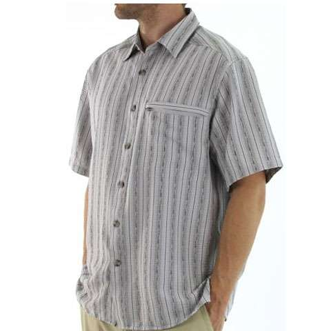 ExOfficio Like-A-Local Short-Sleeve Shirt