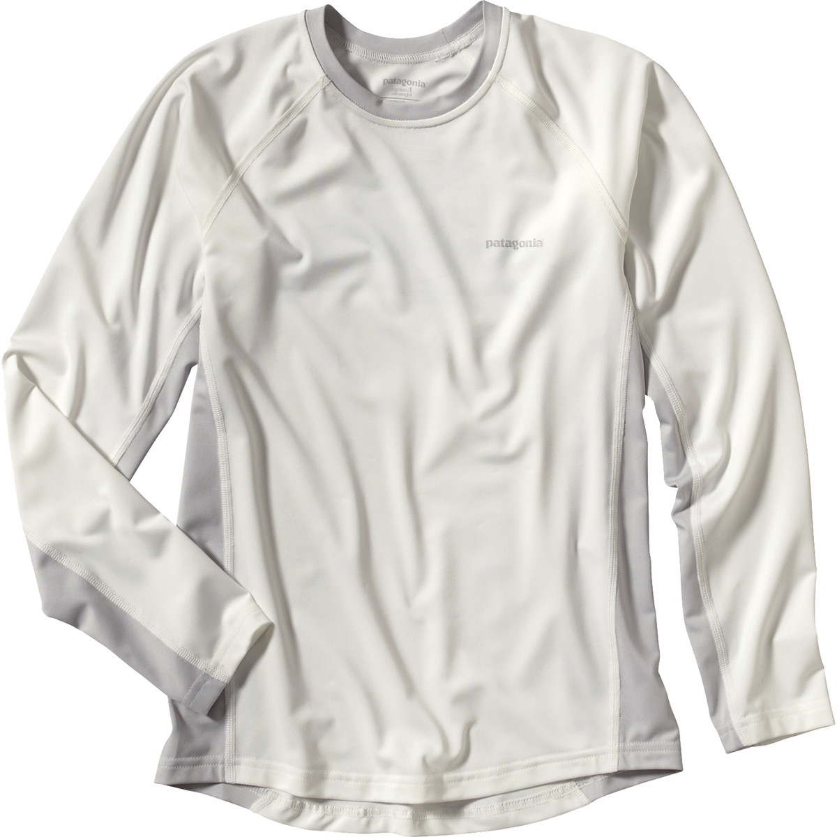 Patagonia Long-Sleeved Capilene 1 Silkweight Rashguard