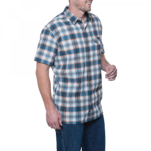 photo: Kuhl Stallion Shirt hiking shirt