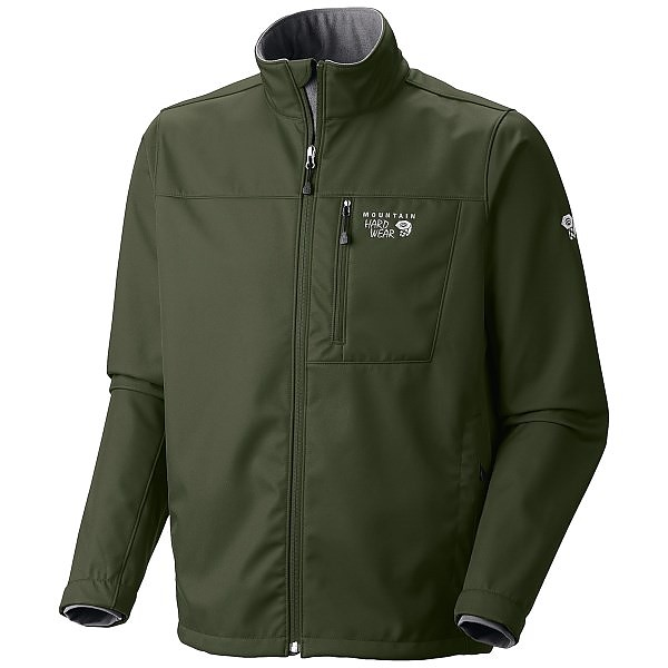 Mountain Hardwear Android II Jacket Reviews - Trailspace