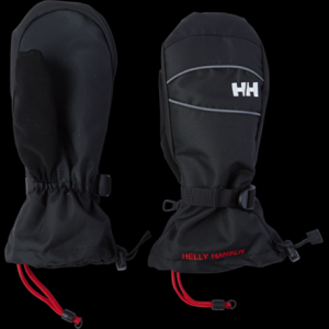 photo: Helly Hansen Men's Textile Mitten insulated glove/mitten