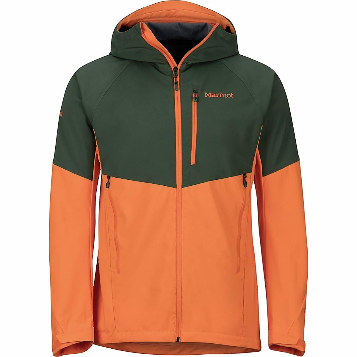 photo: Marmot Men's ROM Jacket soft shell jacket