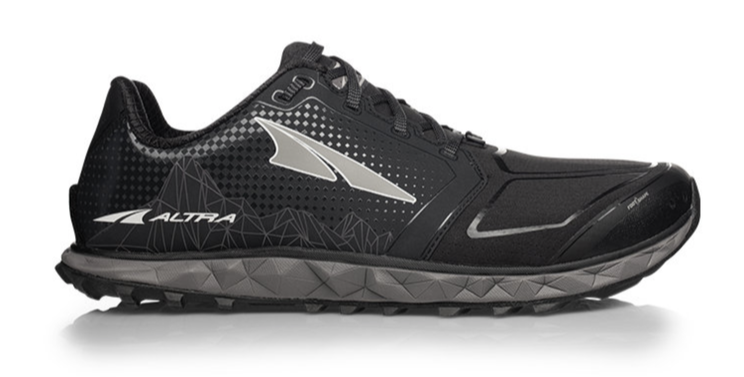 photo: Altra Superior 4.0 trail running shoe
