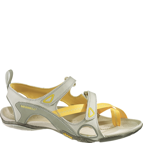 photo: Merrell Barefoot Water Hylidae Wrap sandal