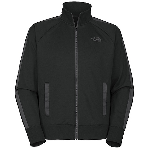 photo: The North Face Single Track Jacket jacket