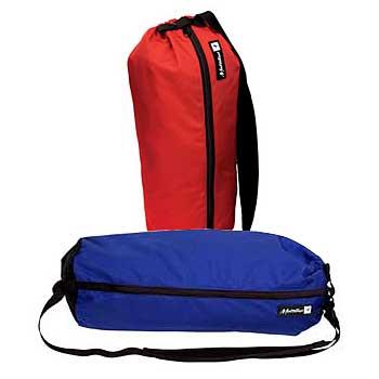 photo: Metolius Dirt Bag rope bag