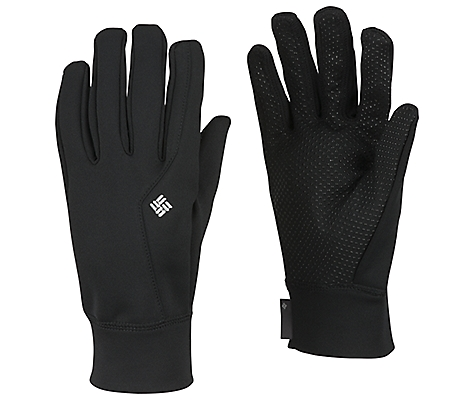 photo: Columbia Men's Hit the Trail Glove glove liner