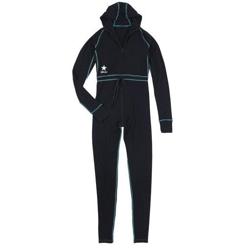 I/O Merino Contact Pilot Suit