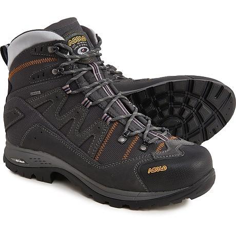 photo: Asolo Men's Neutron GV hiking boot