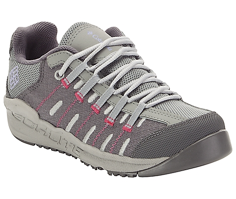 photo: Columbia Kids' Master Fly trail running shoe